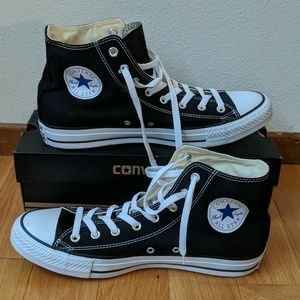 Converse All Star Chuck Taylor Hi Shoes/Sneakers